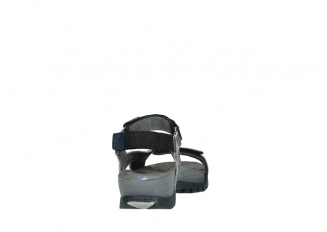 wolky sandalen 05450 cradle 93200 grey leather_8