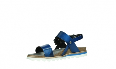 wolky sandalen 08225 minori 30865 blue leather_11