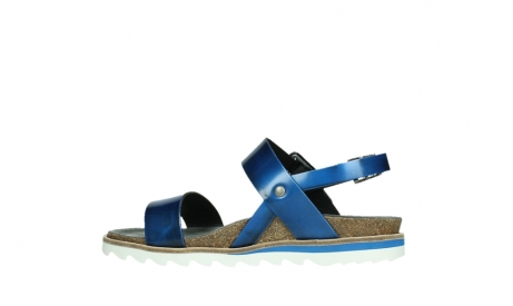 wolky sandalen 08225 minori 30865 blue leather_14