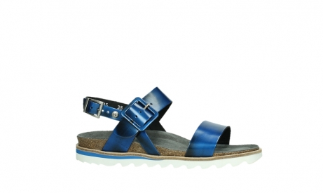 wolky sandalen 08225 minori 30865 blue leather_2