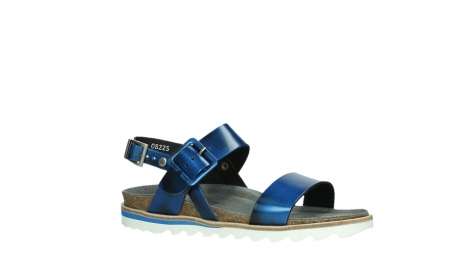 wolky sandalen 08225 minori 30865 blue leather_3