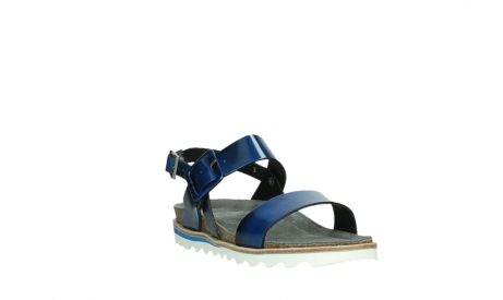 wolky sandalen 08225 minori 30865 blue leather_5