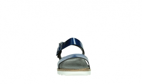 wolky sandalen 08225 minori 30865 blue leather_7