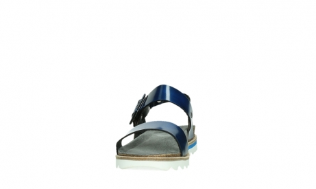 wolky sandalen 08225 minori 30865 blue leather_8