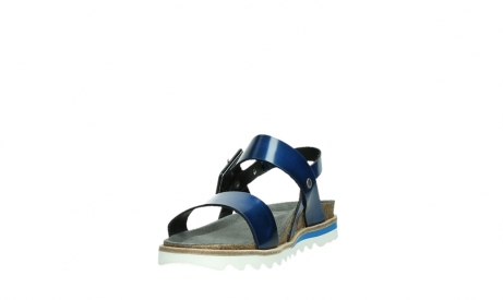 wolky sandalen 08225 minori 30865 blue leather_9