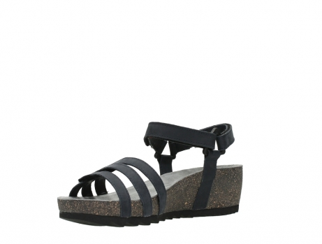 wolky sandalen 08235 pacific 10800 blue oiled nubuck_10