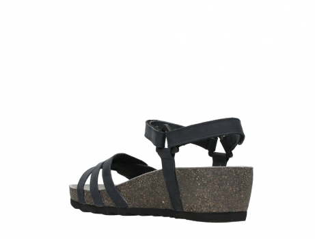 wolky sandalen 08235 pacific 10800 blue oiled nubuck_16