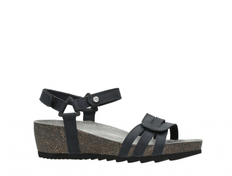 wolky sandalen 08235 pacific 10800 blue oiled nubuck_2