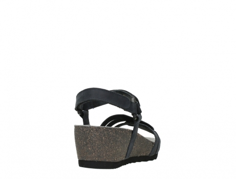 wolky sandalen 08235 pacific 10800 blue oiled nubuck_20