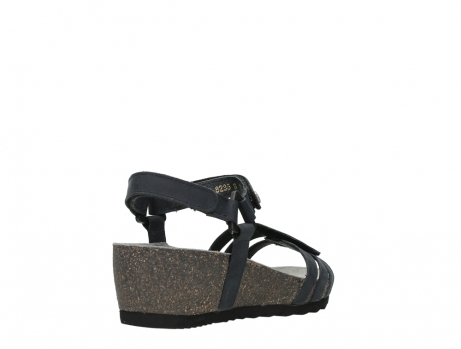 wolky sandalen 08235 pacific 10800 blue oiled nubuck_21