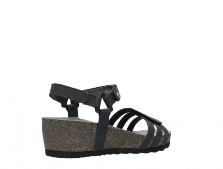 wolky sandalen 08235 pacific 10800 blue oiled nubuck_22