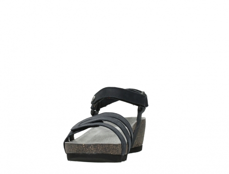 wolky sandalen 08235 pacific 10800 blue oiled nubuck_8