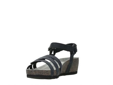 wolky sandalen 08235 pacific 10800 blue oiled nubuck_9