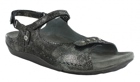 wolky sandals u 00530 cortes 60000 black leather
