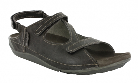 wolky sandals u 00533 leif 90020 slate leather