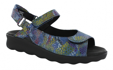 wolky sandals u 01890 pichu 80810 jeans blue leather