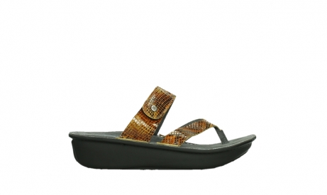 wolky slippers 00877 martinique 98920 ocher leather_1