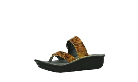 wolky slippers 00877 martinique 98920 ocher leather_11