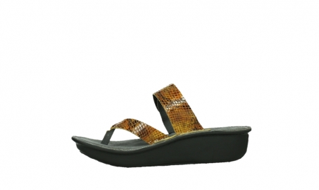 wolky slippers 00877 martinique 98920 ocher leather_12