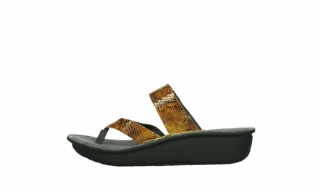 wolky slippers 00877 martinique 98920 ocher leather_13