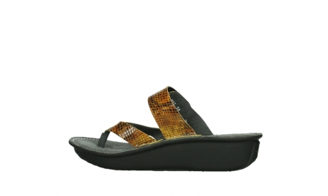 wolky slippers 00877 martinique 98920 ocher leather_14