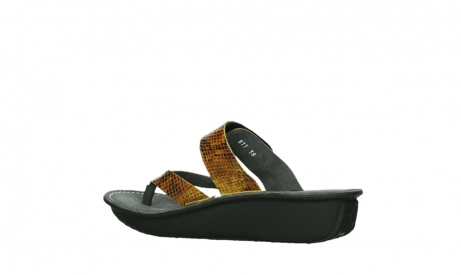 wolky slippers 00877 martinique 98920 ocher leather_15