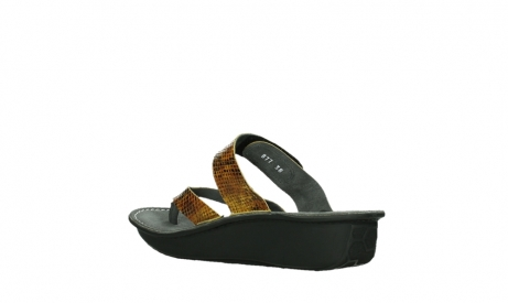 wolky slippers 00877 martinique 98920 ocher leather_16
