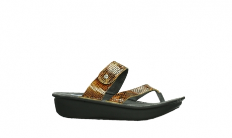 wolky slippers 00877 martinique 98920 ocher leather_2
