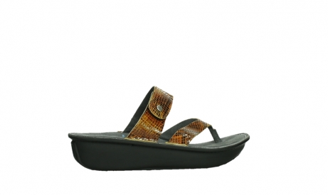 wolky slippers 00877 martinique 98920 ocher leather_24