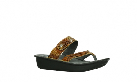 wolky slippers 00877 martinique 98920 ocher leather_3