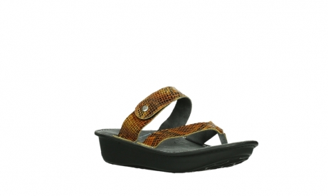 wolky slippers 00877 martinique 98920 ocher leather_4