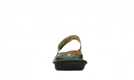 wolky slippers 00877 martinique 98920 ocher leather_7