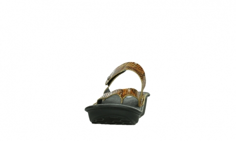 wolky slippers 00877 martinique 98920 ocher leather_8