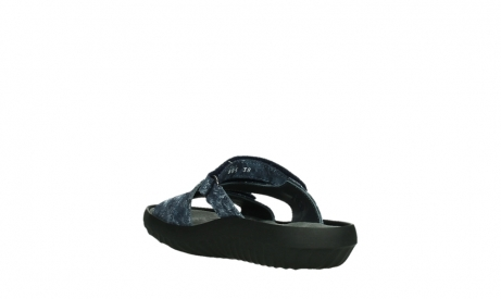wolky slippers 00885 sense 48800 blue suede_17
