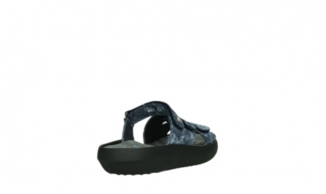 wolky slippers 00885 sense 48800 blue suede_21