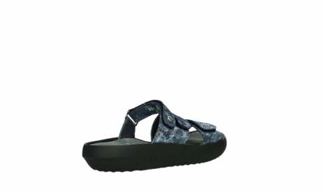 wolky slippers 00885 sense 48800 blue suede_22