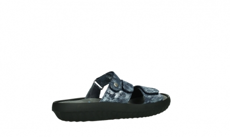 wolky slippers 00885 sense 48800 blue suede_23