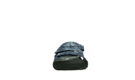 wolky slippers 00885 sense 48800 blue suede_7