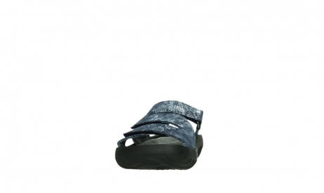wolky slippers 00885 sense 48800 blue suede_8