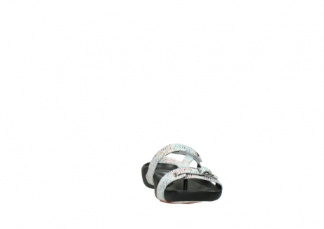 wolky slippers 01000 oconnor 70980 white multi color canal leather_18