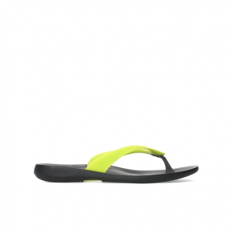 wolky slippers 01200 beach babes 90900 yellow tpu