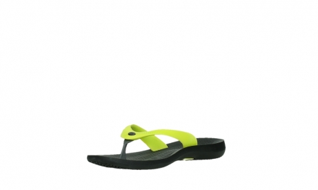 wolky slippers 01200 beach babes 90900 yellow tpu_10
