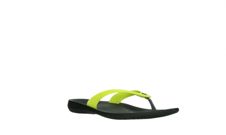 wolky slippers 01200 beach babes 90900 yellow tpu_4