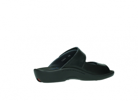 wolky slippers 01301 nepeta 30000 black leather_11