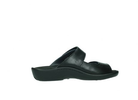 wolky slippers 01301 nepeta 30000 black leather_12