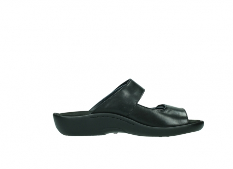 wolky slippers 01301 nepeta 30000 black leather_13