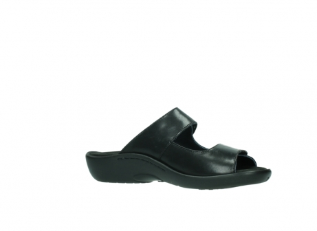 wolky slippers 01301 nepeta 30000 black leather_15