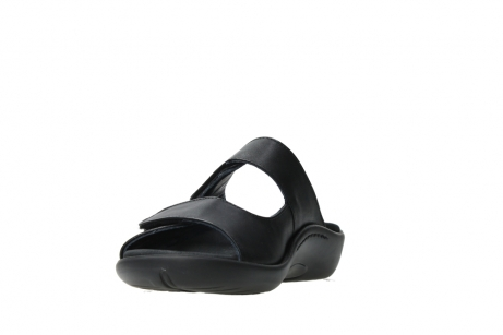 wolky slippers 01301 nepeta 30000 black leather_3