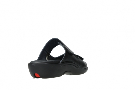wolky slippers 01301 nepeta 30000 black leather_6