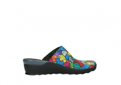 wolky slippers 02575 go 40922 picasso multi suede_12